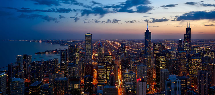 Top 5 things to do in Chicago while attending the 2017 Missions and Marketplace Conference